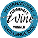 Commended Wine Winner