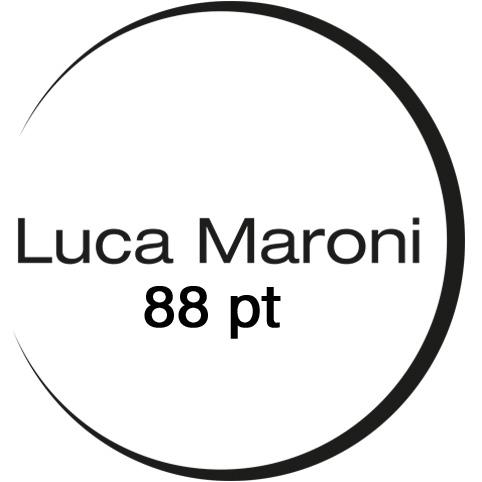 Pinot Nero IGT Veneto 2016_88pt_Luca Maroni_2021